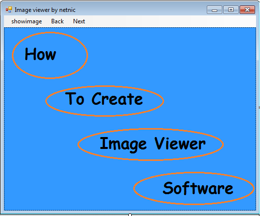 how to create software